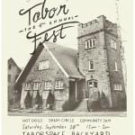 TaborFest 2014