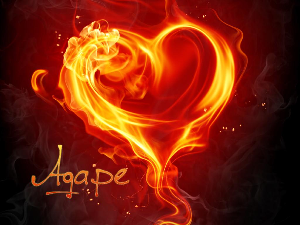 A Spirit of Love