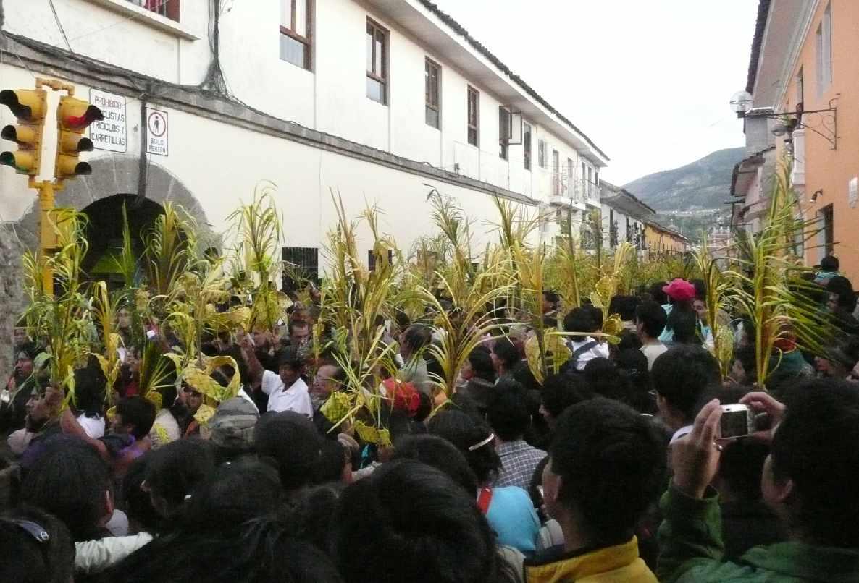 Palm Sunday - Ayacucho161
