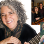 Bell Tower Concerts presents Maria Olaya, Sky in the Road