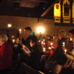 Christmas Eve Service 7pm